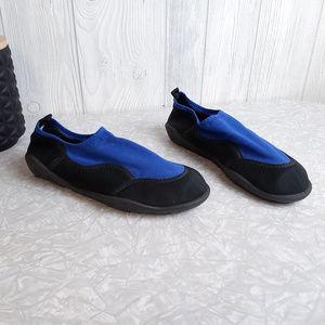 5af99aa1fa20d Sand N Sun Women s 8 Water Shoes Sandals Beach